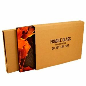 mirror Picture Boxes For Moving 5 Sets Adjustable Up To 30 x40 W