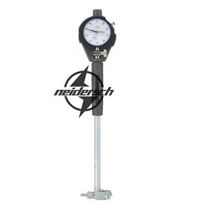 1pcs Mitutoyo New 511 726 Standard Dial Bore Gage 250 400mm 0 001mm