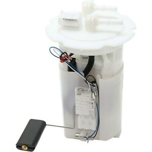 Fuel Pump Module Assy Electric Gas With Sending Unit For 2000 2006 Nissan Sentra