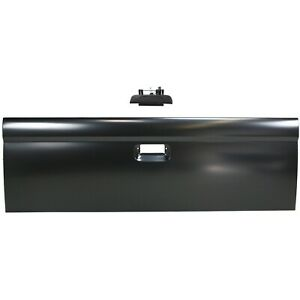 Tailgate Shell Kit For 1995 2004 Toyota Tacoma 4cyl 6cyl Standard Bed W Handle