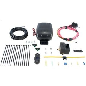 Air Lift 25870 Air Suspension Compressor For 75 2009 Ford F 150