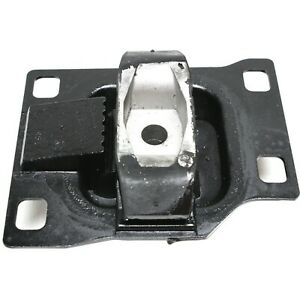 New Motor Transmission Mount Engine Black Ford Focus 2003 2002 2001