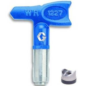 Graco Gb Tip Spray Wide Rac X System Wr1235 24 Pattern