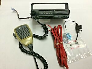 Vertex Vx 2000 Uhf 450 480 Mhz 25 Watt Radio 4 Channel