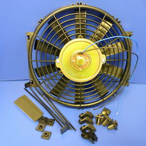 Proform 67010 Electric Cooling Fan 10 1 000 Cfm Push Pull Reversible