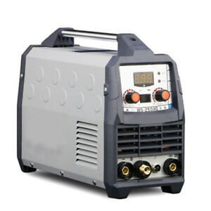 200a Tig Welder Argon Arc Welding Machine dc Welder Inverter 220v