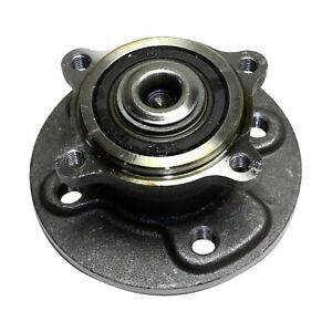 Wheel Hub For 2007 2015 Mini Cooper Rear Driver Or Passenger Side