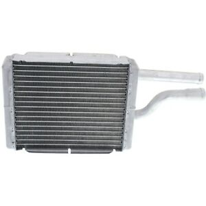 New Heater Core Ford Mustang Thunderbird Mercury Cougar Continental E9ly18476a