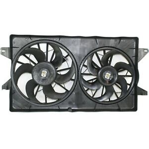 Radiator Cooling Fan For 99 2003 Ford Windstar 85 89 Merkur Xr4ti