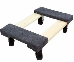 Furniture Dolly Platform With Wheels Moving Dolly Furniture Mover