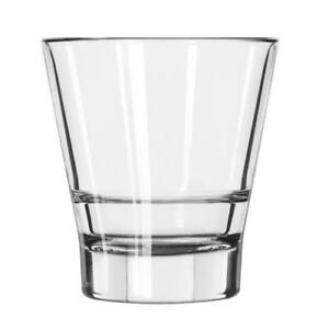 Libbey Glassware 15712 Endeavor 12 Oz Double Old Fashioned Glass