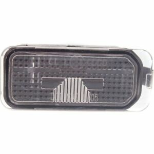 License Plate Light For 2015 2017 Ford Edge Left Or Right