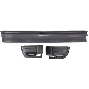 Valance Kit For 1997 2001 Jeep Cherokee Front