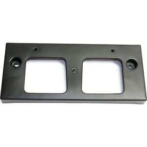 New License Plate Bracket Front For Nissan Altima 2016 2018 Ni1068130 962109hs0a