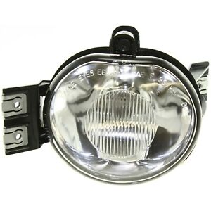 Fog Driving Light Lamp Driver Side Left Lh New For Dodge Ram Pickup Truck