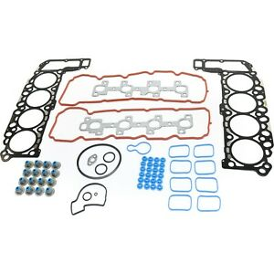 Head Gasket Mls Set Fits 04 07 Dodge Ram 1500 Chrysler Aspen Jeep 4 7l Sohc