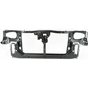 Radiator Support For 93 97 Nissan Altima Assembly