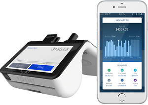 New Poynt Smart Terminal Pos Start Accepting Credit Cards Today