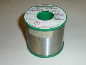 Loctite c 511 97sc 3c 0 81mm H Multicore Solder Wire Crystal 511 Alloy 97sc