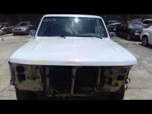 Automatic Transmission 2wd 4r70w Aode w Fits 94 95 Ford F150 Pickup 724306