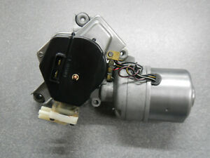 1965 1966 Buick Lesabre Wildcat Electra Wiper Motor Rebuilt 65 66 No Core Needed
