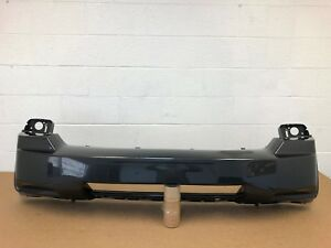 2008 2012 Jeep Liberty Front Bumper Cover 1bz091avag 3