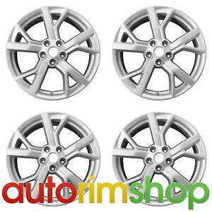 New 19 Replacement Rims For Nissan Maxima 2012 2015 Wheels Set