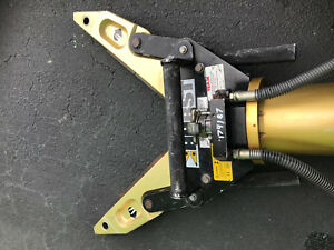 Hurst Jaws Of Life Defender Spreader Gold Series Rescue Tool Ml 32 No Tips