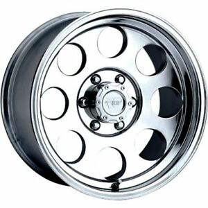 Pro Comp 1069 6170 Wheel For 99 2010 Ford F 350 Super Duty