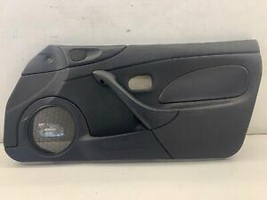 Mazda Mx 5 Miata Mazdaspeed Msm Right Door Card Panel Bosespeaker Grill Nb 04 05
