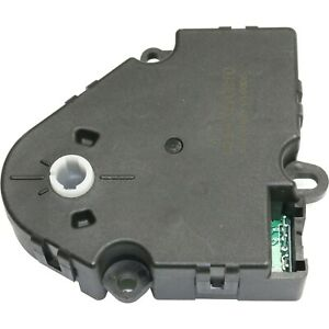 New Hvac Heater Blend Door Actuator For Chevy Avalanche Suburban Silverado 1500