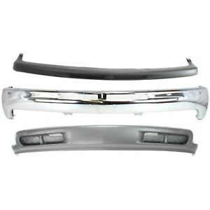 Bumper For 2000 2006 Chevrolet Tahoe Kit Front