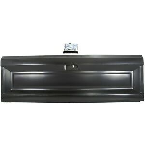 Tailgate Kit For 80 86 Ford F 150 Styleside With Tailgate And Chrome Handle 2pc