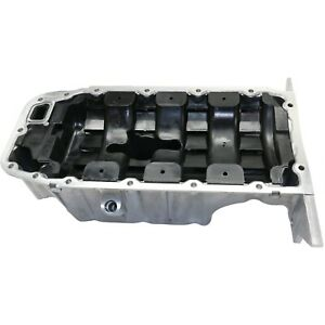 New Oil Pan For Chevy Chevrolet Cruze Sonic 2012 2017 25194722