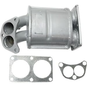 New Catalytic Converter Front For Nissan Sentra 2000 2002 1 8l Firewall Side