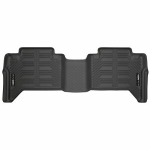4wd Pros 78308 Floor Mats For 2016 2017 Toyota Tacoma