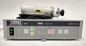 Karl Storz Endoskope Equimat 203020 20 With 383321 30 Scale Measuring Element