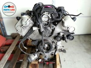 Porsche Cayenne 958 Engine Motor Assembly 4 8l Non Turbo Oem