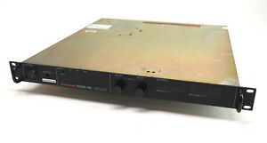 Sorensen Elgar Programable Dc Power Suply Dcs60 18em1 115 230 0 60v 0 18a