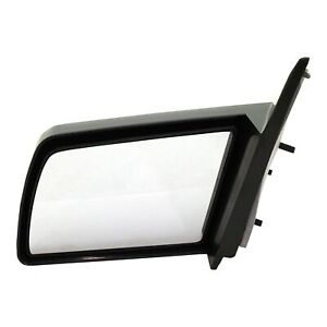 New Mirror Driver Left Side For Chevy Lh Hand Chevrolet C1500 Gm1320170 15697335