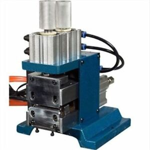 Flat Ribbon Cable Wire New Stripping Machine Xc 3f