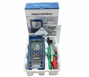 Dt 9935 Inductance Capacitance resistance Lcrqd Tester Lcr Meter Digital Uc