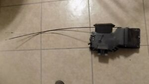 1969 1970 Amc Rebel Amx Sst Windshield Heater Defroster Duct Control Box Cables