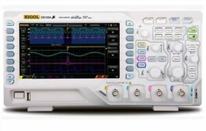Rigol Ds1054z New 1gs s 50mhz 4 Channels Oscilloscope Hr