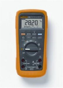 Fluke 27 Ii 28 Ii Digital Industrial Multimeters Waterproof 20 000 Count Msha Nc