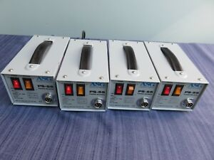Asg Ps 55 Tool Control Power Supply For Torque Electric Screwdriver 4 Available
