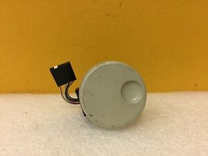 Hp Agilet Qeds 7090 Rotary Encoder 1 38 35mm Knob Connector Tested