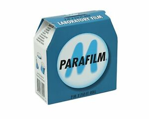 Parafilm M Pm992 All Purpose Laboratory Film New