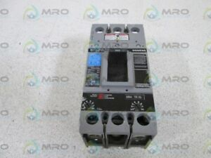 Siemens Circuit Breaker 225a Fxd62b225 as Pictured new No Box