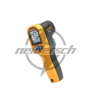 Mt4 Max Fluke True Mini Laser Infrared Thermometer 22 752